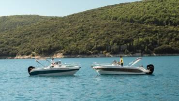 Boat Rentals Istria